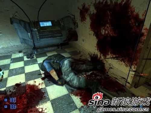你开始质疑血腥暴力游戏的存在了