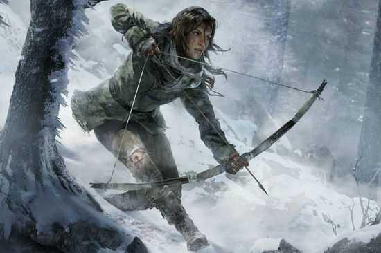 游戏中女性角色的进化史