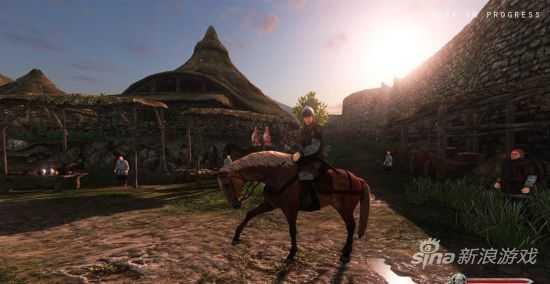 骑马与砍杀2:领主