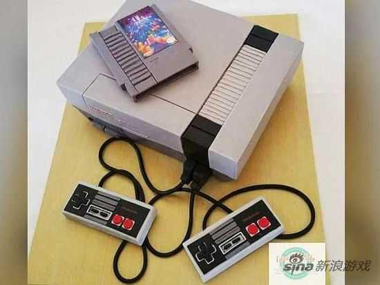 NES蛋糕