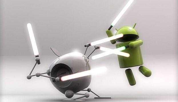 安卓终逆袭:游戏使用时长增至54% 超iOS平台8%