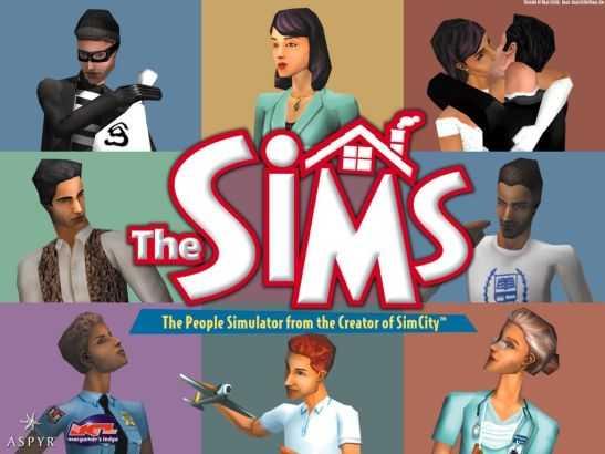 """EA随即要求威尔·赖特继续开发一款""""Sims""""的招牌游戏,于是诞生出了《模拟人生》系列,史上最畅销的电脑游戏之一。"""