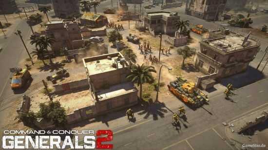 最终Westwood关闭解散,大部分成员离职,EA接收了《命令与征服》系列,但从此这系列陷入平庸,新作更是遥遥无期而宣布暂停搁置。