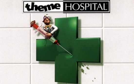 被EA收购后,牛蛙工作室也一度有着《主题医院》这样继承创意的作品诞生。