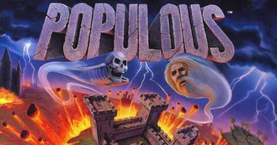 他之前的代表作是《上帝也疯狂》系列,在当时引发业界话题的创意性游戏。