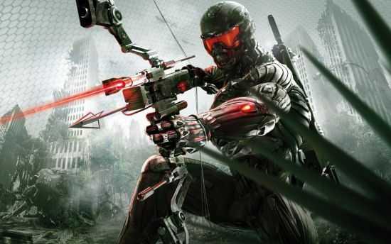 除了收购这种直接的做法外,EA也会提供合作关系,取得那些游戏品牌的发行权,比如《孤岛危机》系列。