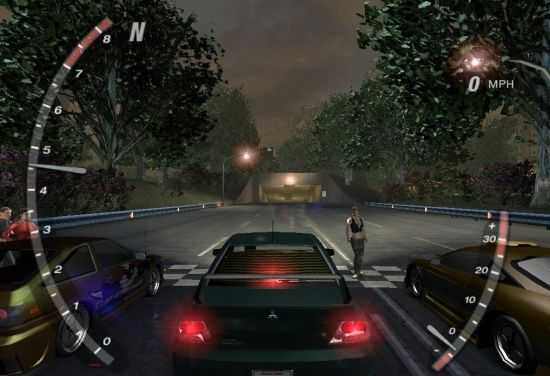 第一个目标是工作室Distinctive Software,这笔1100万美元的收购后来为EA带来了《极品飞车》系列。