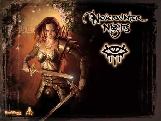 他们之前在奇幻RPG里的地位不容质疑,《无冬之夜》的名字许多玩家都肯定记得。
