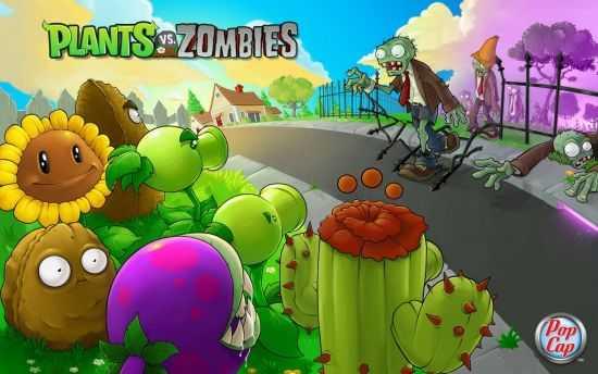 至于最近一笔大家最熟悉的收购,当然是2011年的PopCap和《植物大战僵尸》。