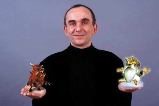 1995年,EA收购牛蛙公司,彼得·莫利纽克斯(Peter Molyneux)成为EA的一员。