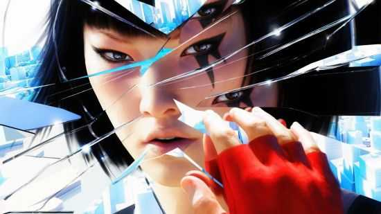 DICE被EA收购后的另一款新作是《镜之边缘》,目前已经确定推出续作。