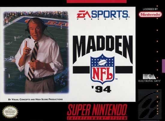 1998年,EA收购Tiburon娱乐公司,改组为EA Tiburon工作室,带来了EA体育游戏当中的重要品牌《麦登橄榄球》(Madden NFL)系列。