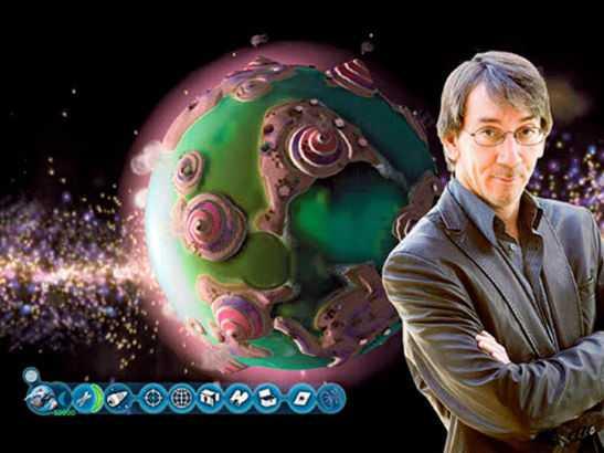 尽管模拟系列一直是EA的摇钱树之一,但Maxis工作室最后也还是只剩下了一个保留的名号,威尔·赖特在08年的新作《孢子》后也离开EA,放弃了Sims的品牌。