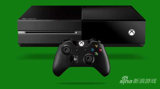 国行版XboxOne