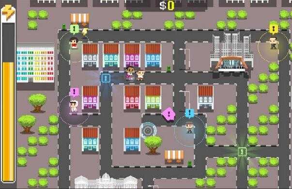新加坡为庆祝建国50周年 推出5款免费游戏
