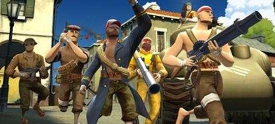 EA宣布关闭四款免费游戏:包括《战地》与《FIFA》