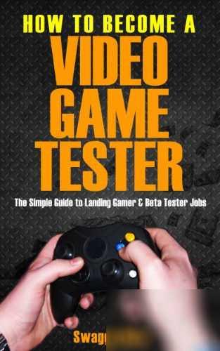 书籍有时会美化游戏测试者的工作