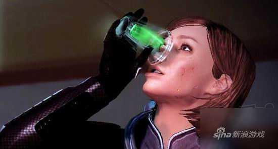 喝水喝到鼻子上,不算BUG却仍得回报