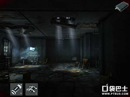 恐怖游戏:一个被市场低估冷落的游戏类型