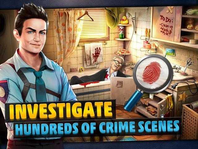 谷歌游戏周榜:找物游戏《罪案探秘》蝉联免费榜