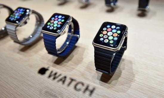 Apple Watch应用商店:上线6352款应用 10%为游戏