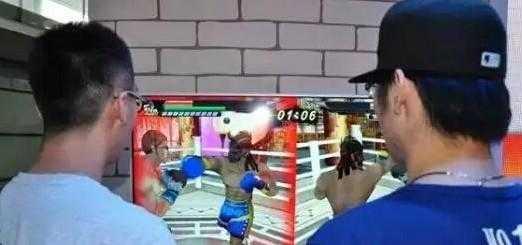 电视游戏的发展历程 十四年的封闭带来了统一起跑线