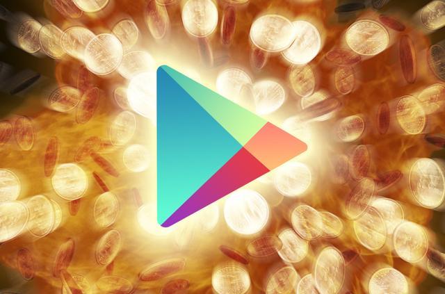 App Store收入仍高于谷歌Play 中国市场功不可没