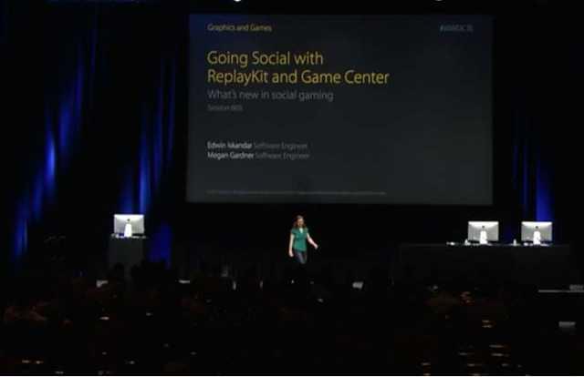更新iOS 9之后 你需要留意的两个游戏新特性