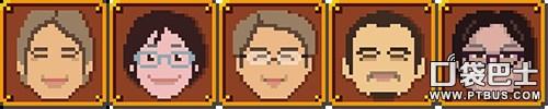 《MAPPY RETURNS》是游戏圈版的《少年手指虎》
