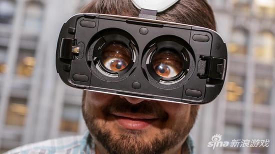 小岛秀夫渴望开发VR恐怖游戏