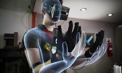 老游戏VR化 虚拟现实技术让经典游戏重放光彩